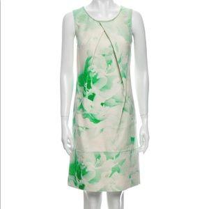 Chris Benz sheath dress